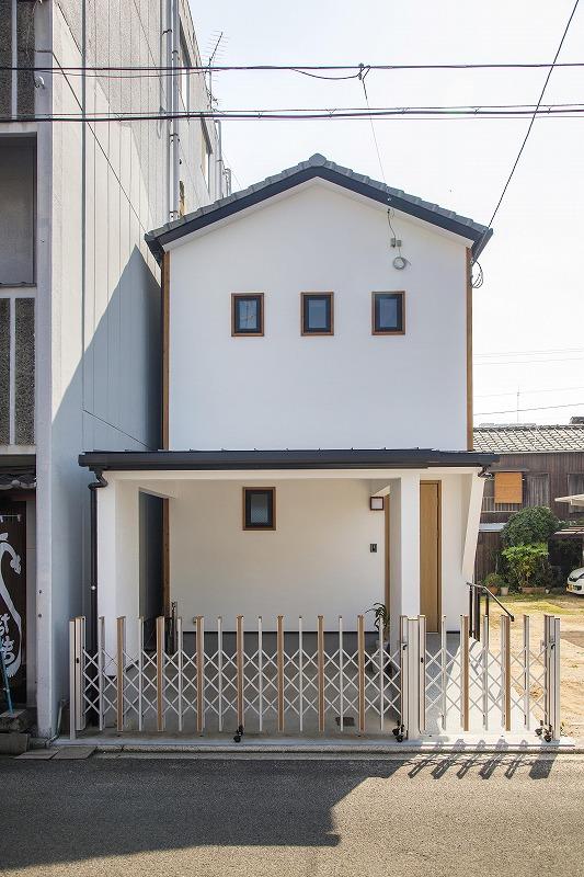 雅家建築_インフォメーション